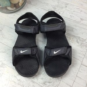 Nike Shoes   Nike Sandals With Velcro
